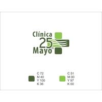 Clínica 25 de Mayo