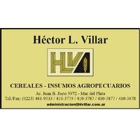 Hector Villar