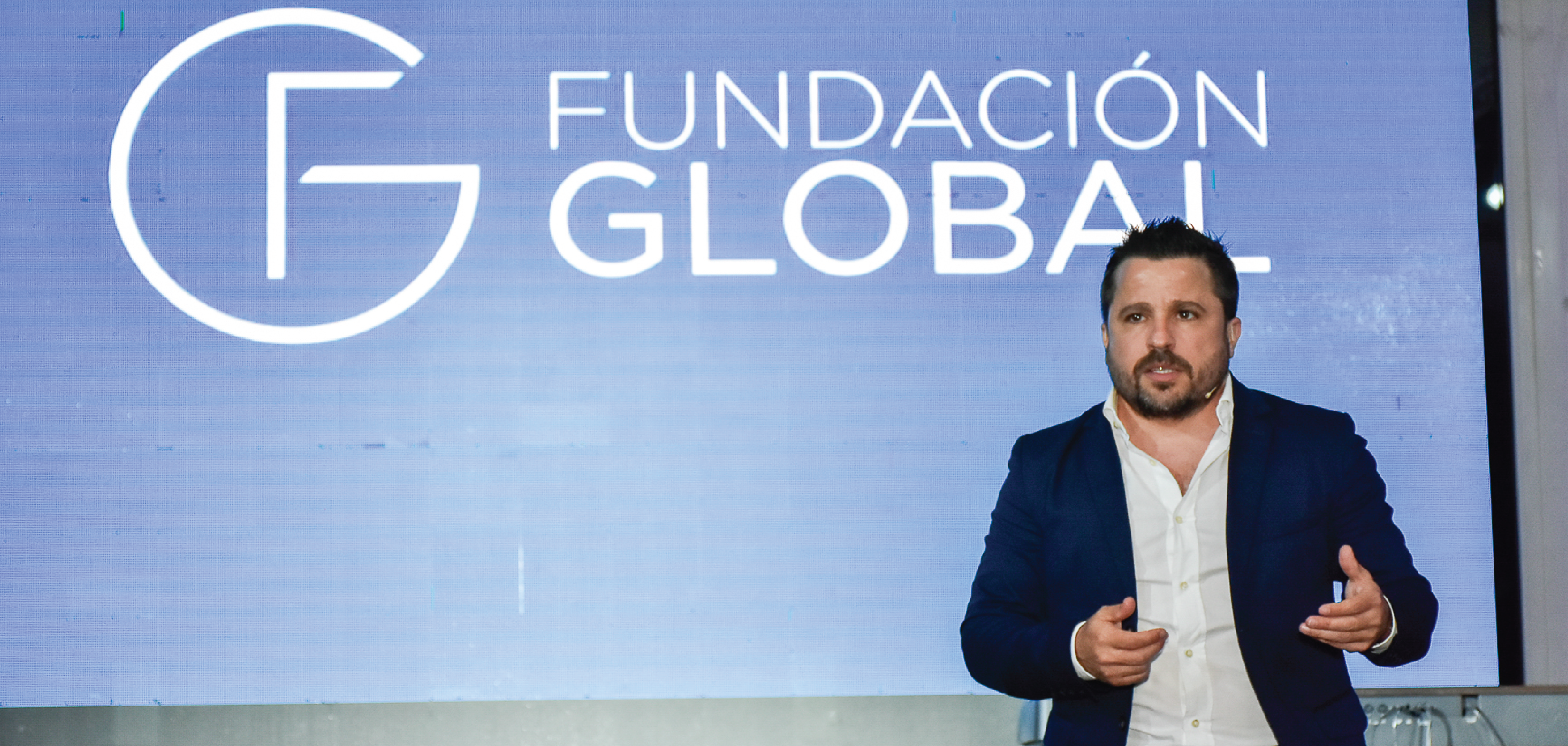 Fundación Global – Buenos Aires – Mar del Plata