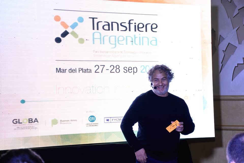 Foro Transfiere – Sheraton Mar del Plata