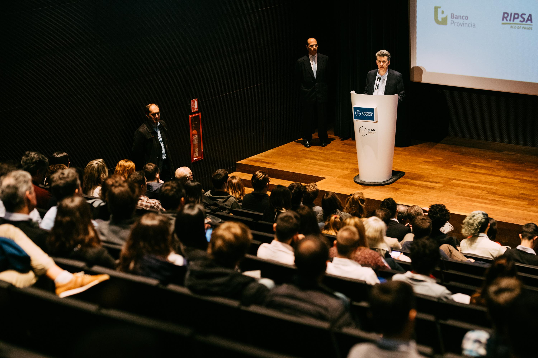 Congreso Visión Global 2019