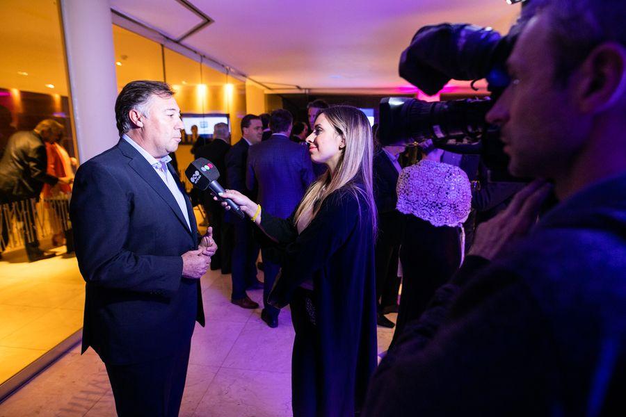Gala Anual – Cena Fin de año