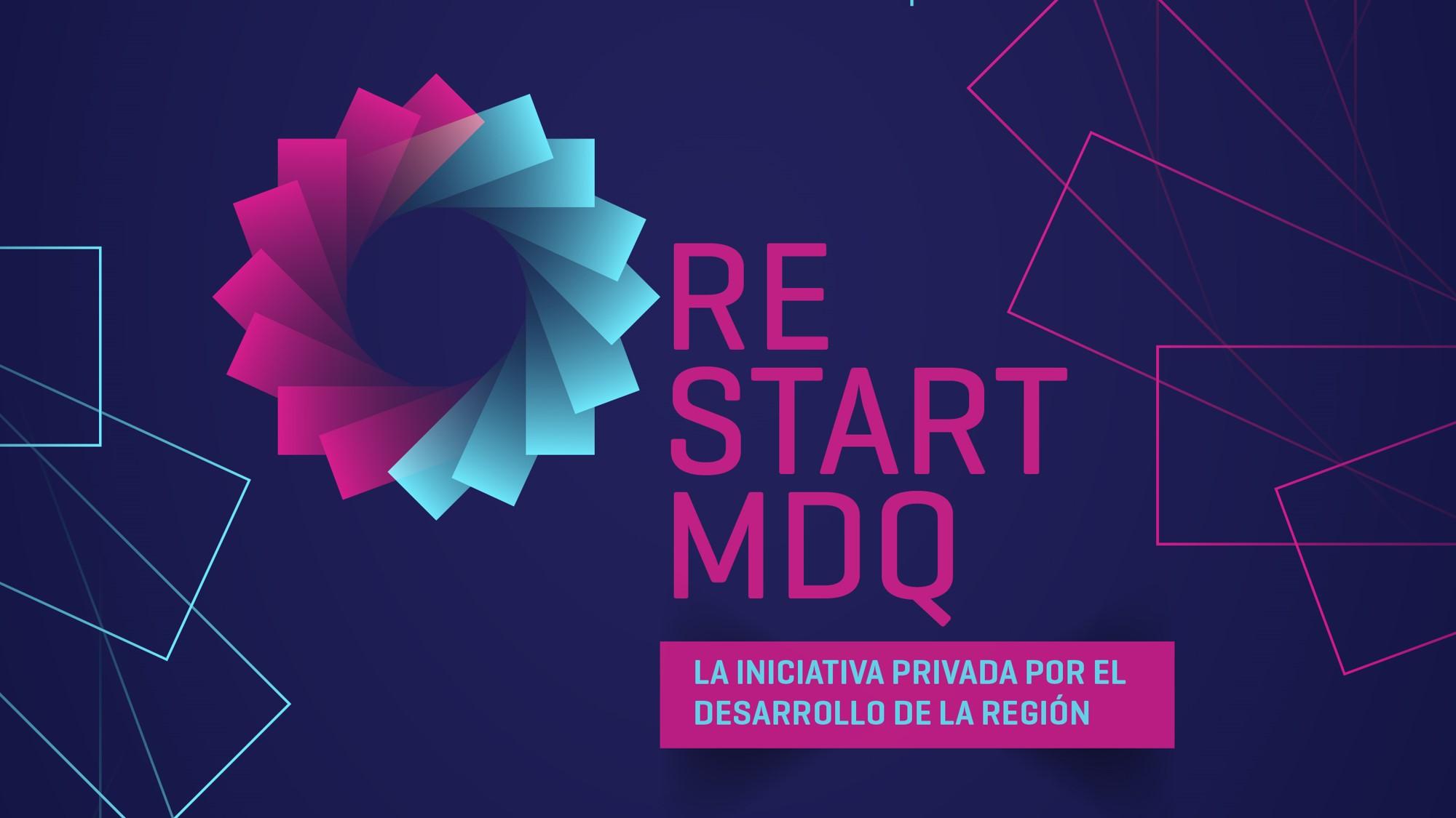 Lanzamiento de ReStart MDQ en el 24º Aniversario
